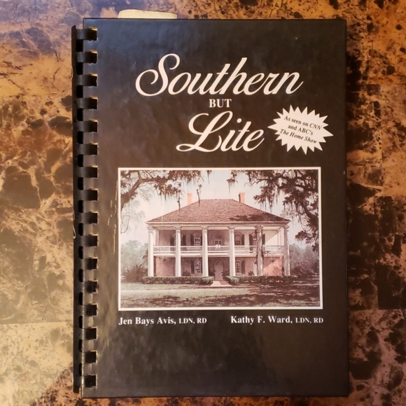 southern but lite Other - Southern COOKBOOK